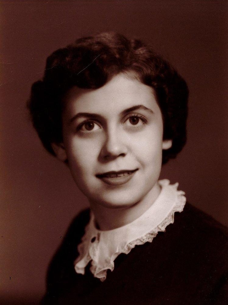 Obituary of Marilyn Jones Patrickis | Walker's Funeral Home