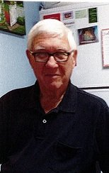 Hubert Preston
